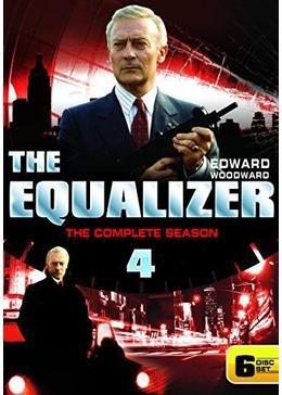 The Equalizer Season4(原題)