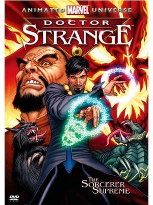 ドクター・ストレンジ: 魔法大戦