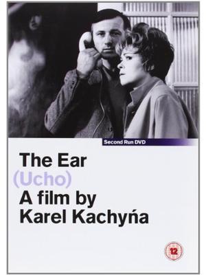 耳(Ucho)