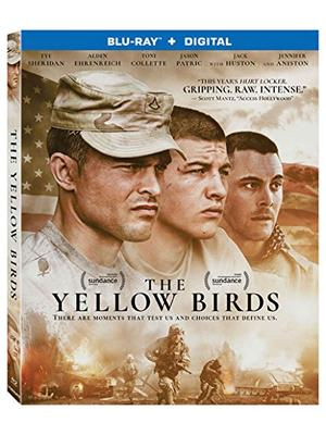 The Yellow Birds(原題)