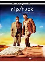 NIP/TUCK -ハリウッド整形外科医- <フィフス・シーズン>