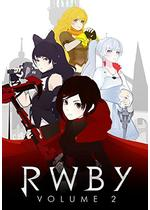 RWBY Volume2