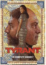 Tyrant Season2(原題)