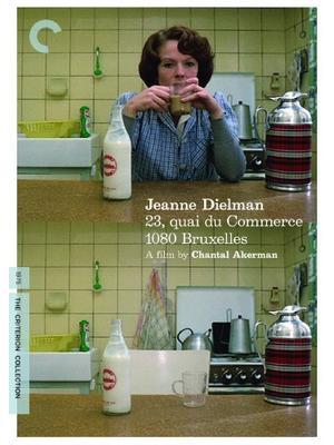 ブリュッセル1080、コメルス河畔通り23番地、ジャンヌ・ディエルマン/ブリュッセル1080、コルメス3番街のジャンヌ・ディエルマン