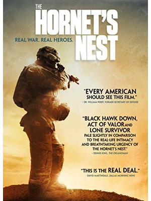 The Hornet's Nest(原題)