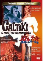 カルティキ/悪魔の人喰い生物