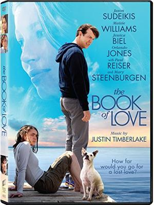 The Book of Love(英題)