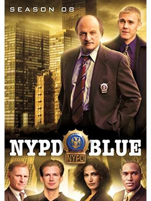 NYPDブルー シーズン8