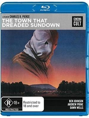 The Town That Dreaded Sundown(原題)