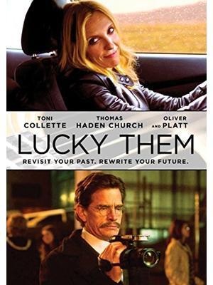 Lucky Them(原題)
