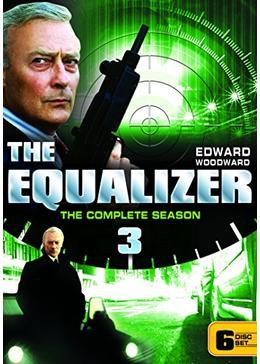 The Equalizer Season3(原題)