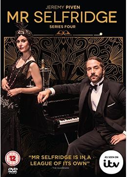 Mr Selfridge Season4(原題)