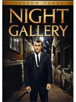 Night Gallery Season3(原題)