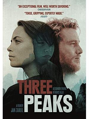 Three Peaks(原題)