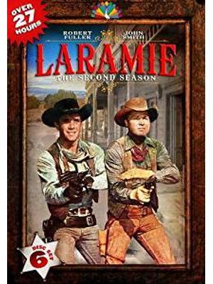 ララミー牧場 シーズン2