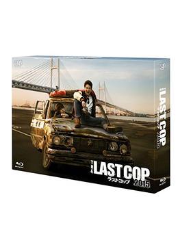 THE LAST COP/ラストコップ episode 1