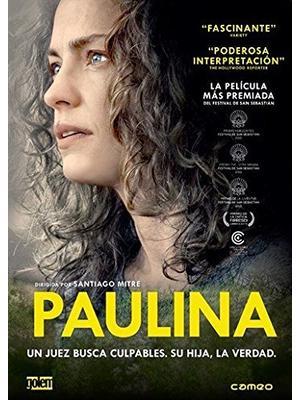 パウリーナ