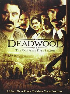 デッドウッド 〜銃とSEXとワイルドタウン シーズン1