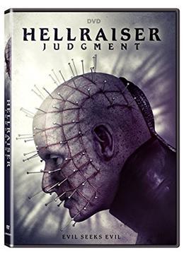 Hellraiser Judgement(原題)