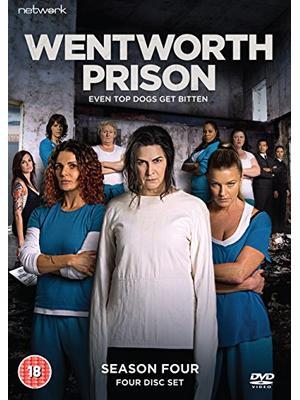 ウェントワース女子刑務所 シーズン4