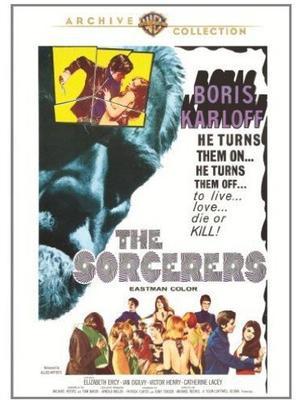 The Sorcerers(原題)