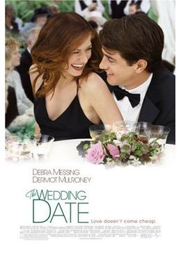 The Wedding Date(原題)