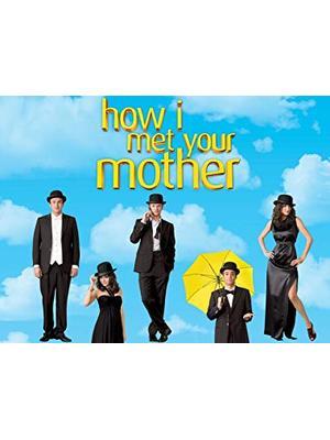 ママと恋に落ちるまで シーズン5