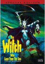The Witch Who Came from the Sea(原題)