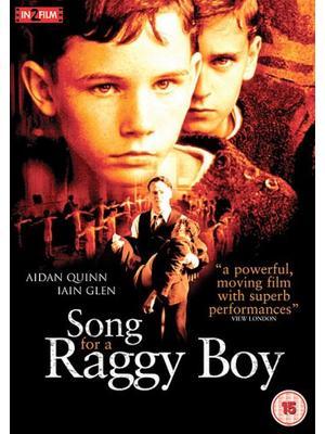 Song for a raggy boy(原題)