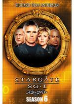 スターゲイト SG-1 シーズン6