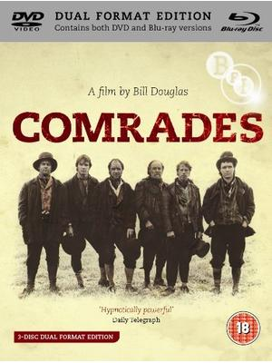 Comrades(原題)