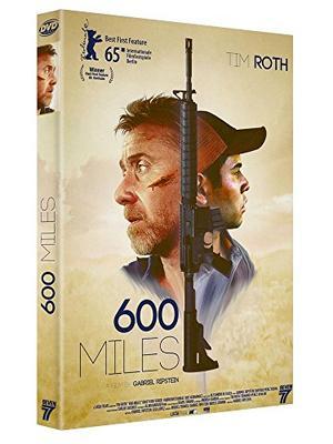 600マイルズ