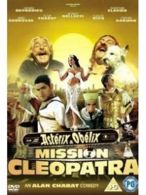 ミッション・クレオパトラ