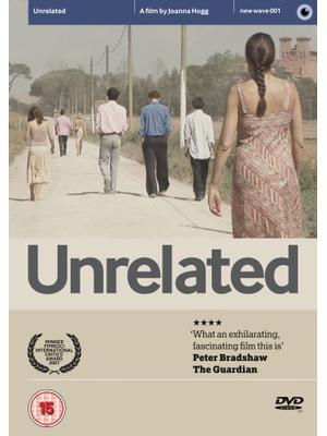 Unrelated(原題)