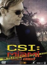 CSI:マイアミ シーズン10 ザ・ファイナル
