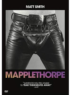 Mapplethorpe(原題)