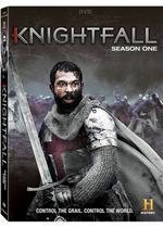 ナイトフォール -悲運の騎士団- シーズン1