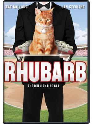 Rhubarb(原題)