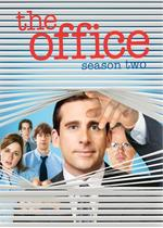 The Office Season 2(原題)