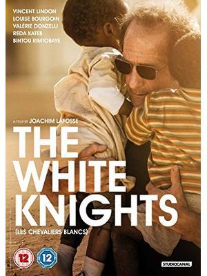 The White Knights(英題)