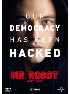 MR.ROBOT/ミスター・ロボット シーズン1