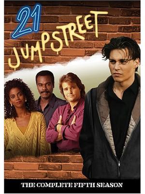 21Jump Street season 5(原題)