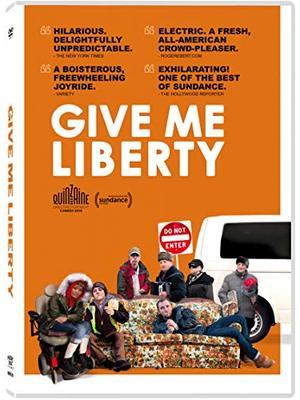 Give Me Liberty(原題)