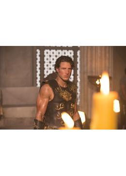 ローマ帝国 コモドゥス:血塗られた統治