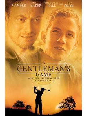 A Gentleman's Game(原題)