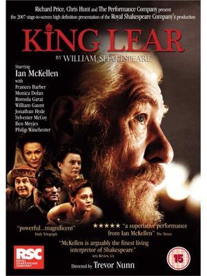 King Lear(原題)