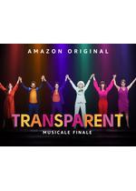 トランスペアレント シーズン5(ミュージカル・フィナーレ)