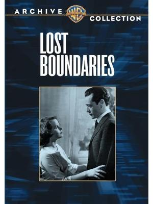 Lost Boundaries(原題)