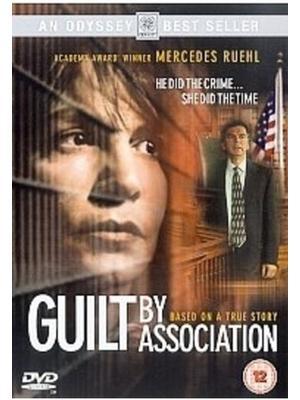 Guilt by Association(原題)