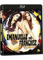 Emanuelle's Revenge(英題)